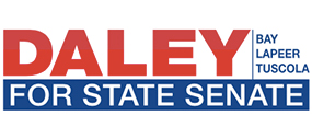 Kevin Daley For State Senate