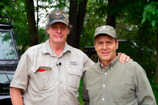 Ted Nugent Endorses Kevin Daley